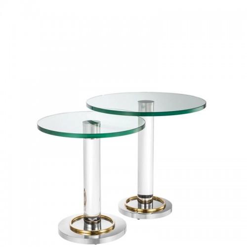 Eichholtz Pallade komplet stolików