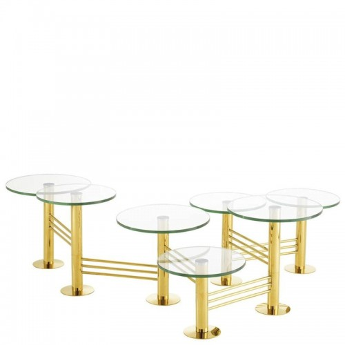 Eichholtz Viva komplet stolików