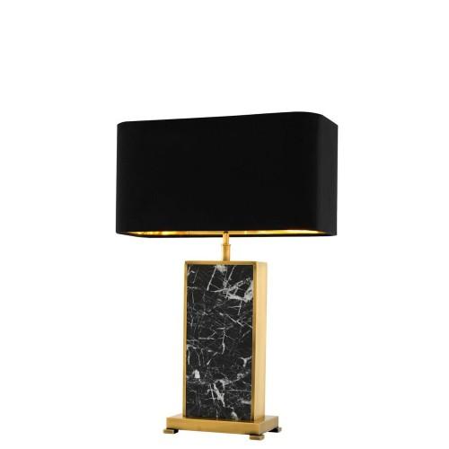 Eichholtz Arrive lampa stołowa