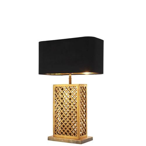 Eichholtz Idyllwild lampa stołowa