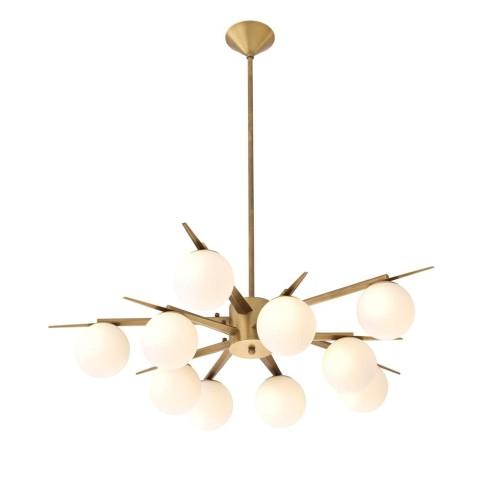 Eichholtz Venezia lampa sufitowa