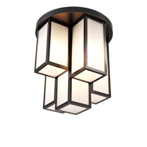 Eichholtz Ceiling Lamp Axel lampa wisząca