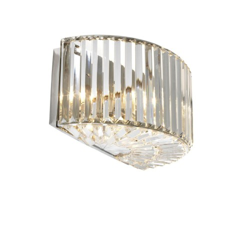 Eichholtz Infinity lampa ścienna