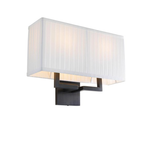 Eichholtz Westbrook lampa ścienna