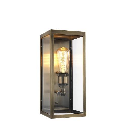 Eichholtz Irving lampa ścienna