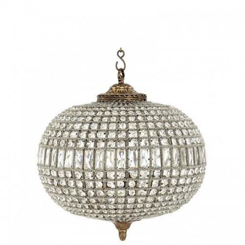 Eichholtz Kasbah Oval M Lampa wisząca