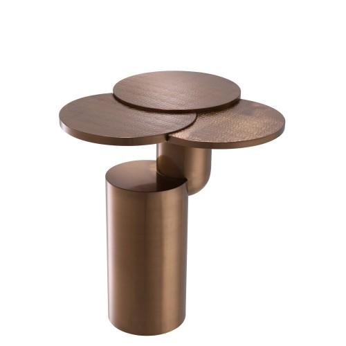 Eichholtz Armstrong stolik boczny