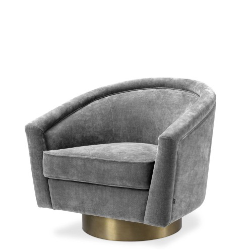 Eichholtz Catene fotel obrotowy