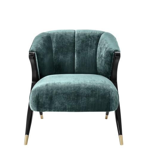 Eichholtz Pavone fotel