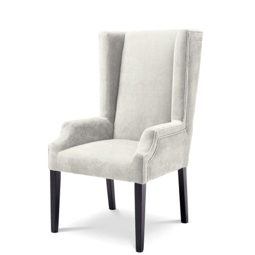Eichholtz Tempio krzesło stołowe