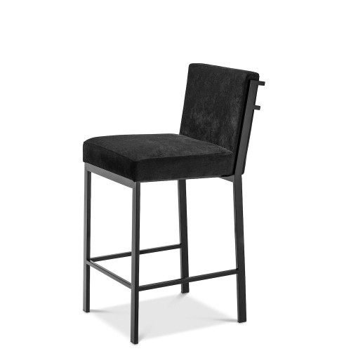 Eichholtz Scott krzesło barowe