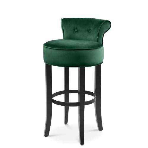 Eichholtz Sophia Loren krzesło barowe