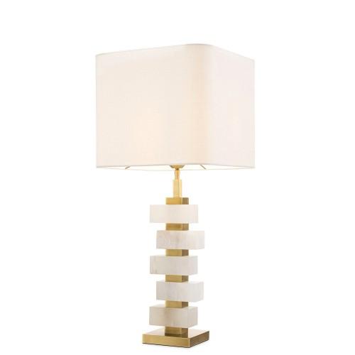 Eichholtz Amber lampa stołowa