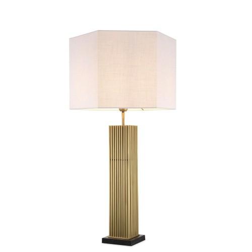 Eichholtz Viggo lampa stołowa