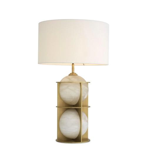 Eichholtz Eternity lampa stołowa