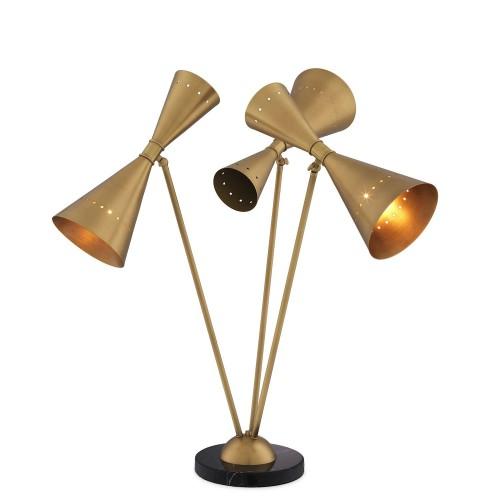 Eichholtz Omnia lampa stołowa