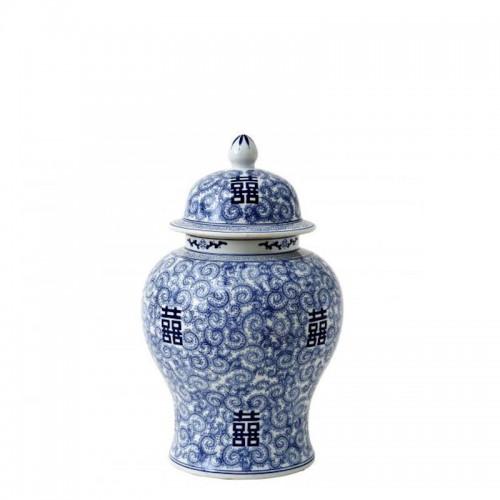 Eichholtz Glamour waza dekoracyjna