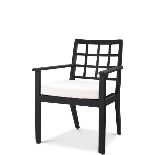 Eichholtz Cap-Ferrat Krzesło ogrodowe