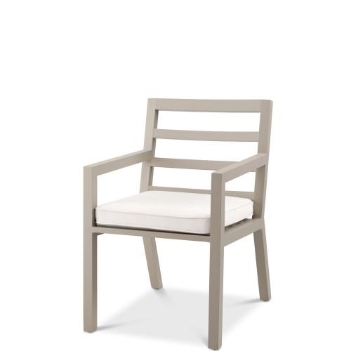 Eichholtz Delta Krzesło tarasowe