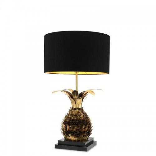 Eichholtz Ananas lampa stołowa