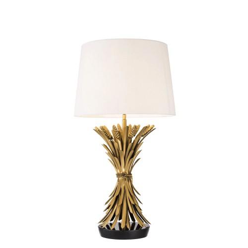 Eichholtz Bonheur lampa stołowa