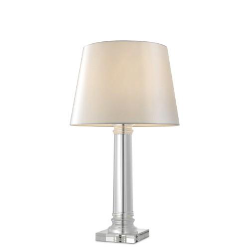 Eichholtz Bulgari L lampa stołowa