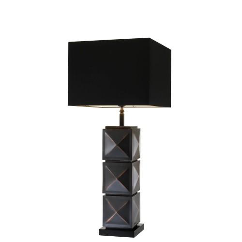 Eichholtz Carlo lampa stołowa