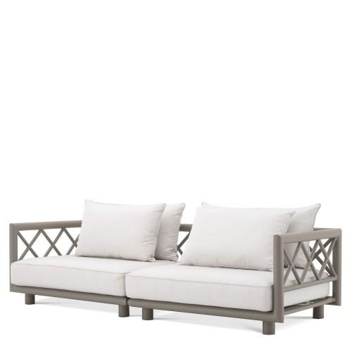 Eichholtz Mandelieu Sofa ogrodowa