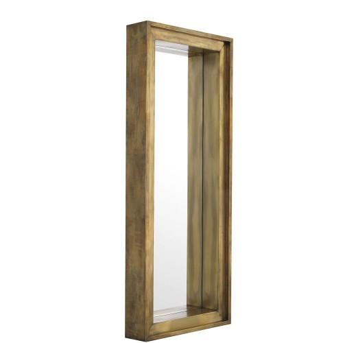 Eichholtz Magenta Ozdobne i funkcyjne lustro