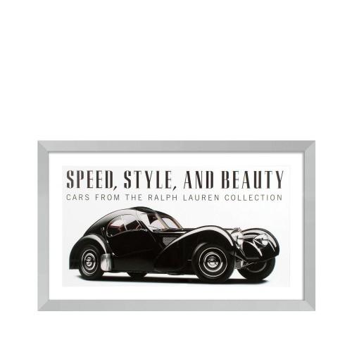 Eichholtz Speed style & beauty EC183 fotoobraz