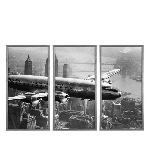 Eichholtz Nordic Air fotoobraz