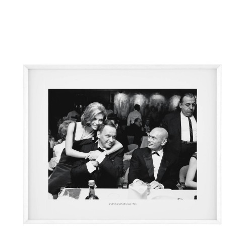 Eichholtz EC328 Sinatra s and Yul Brynner fotoobraz