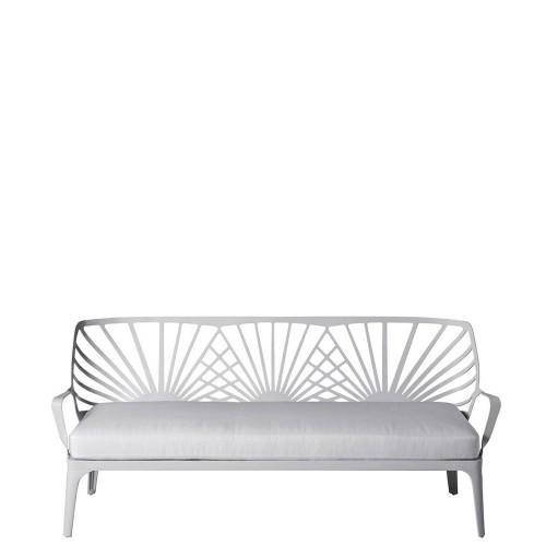 Driade Sunrise sofa