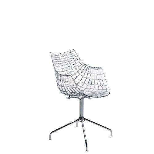 Driade Meridiana fotel