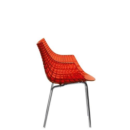 Driade Meridiana krzesło