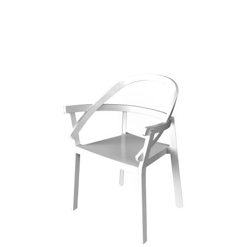 Driade Embrasse krzesło
