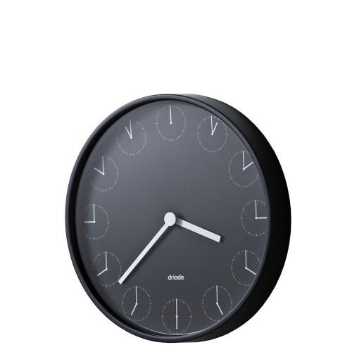 Driade Clock in clock zegar ścienny