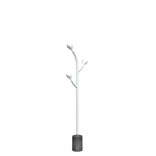 Calligaris Pom pom lampa podłogowa