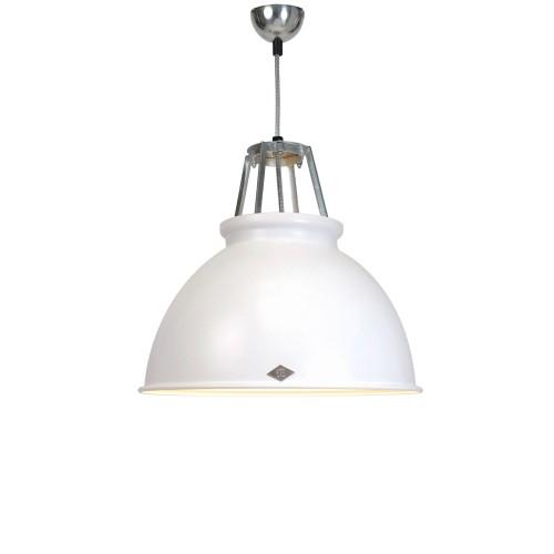 Original BTC Titan Size 3 Pendant Gold Interior lampa wisząca