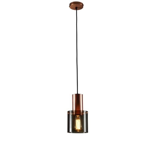 Original BTC Walter Pendant Size 1 Lampa wisząca