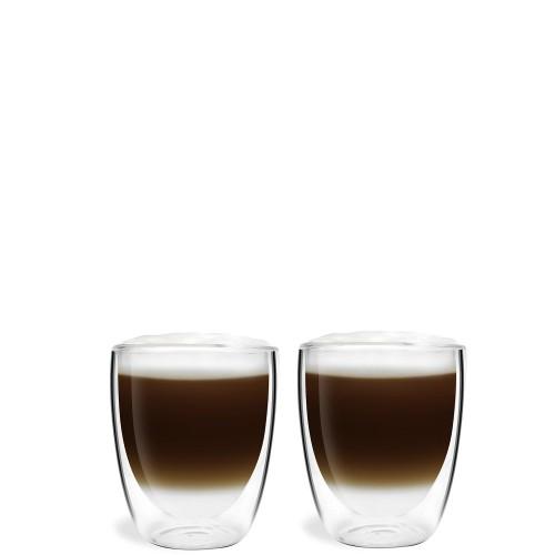 Vialli Design Amo Zestaw 2 szklanek z podwójną ścianką