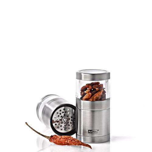 AdHoc Voyage młynek do papryczek chilli