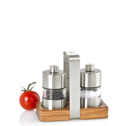 AdHoc Menage Minimill Młynki do pieprzu i soli