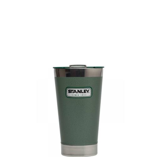 Stanley CLASSIC kubek termiczny stalowy z otwieraczem
