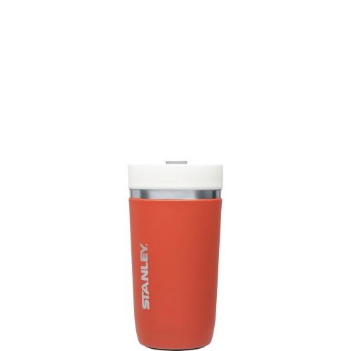 Stanley CERAMIVAC™ GO kubek termiczny stalowy