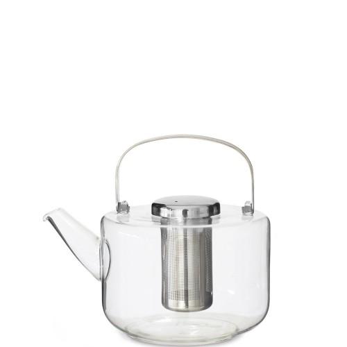 VIVA Scandinavia Bjorn Dzbanek do herbaty szklany