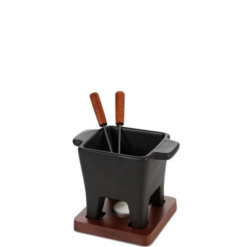 Boska Tapas Fondue kompaktowy zestaw do serowego fondue