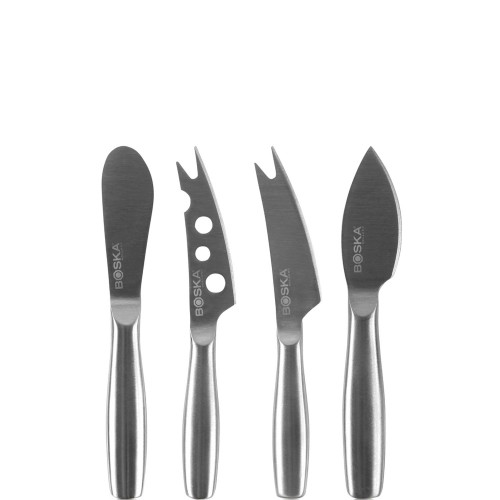 Boska Copenhagen Mini Zestaw 4 noży do sera