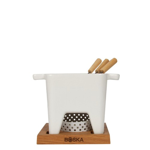 Boska Boska zestaw do fondue serowego
