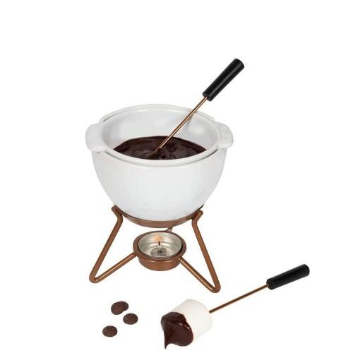 Boska Petit Marie Zestaw do czekoladowego Fondue